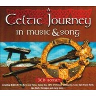A CELTIC JOURNEY IN MUSIC AND SONG (3CD BOX SET)