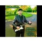 BRUSH SHIELS - 18 SONGS FOR IRELAND (CD)...