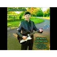 BRUSH SHIELS - 18 SONGS FOR IRELAND (CD)...