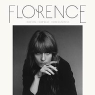 FLORENCE AND THE MACHINE - HOW BIG, HOW BLUE, HOW BEAUTIFUL (CD).