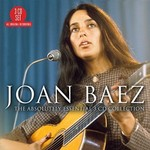 JOAN BAEZ - THE ABSOLUTELY ESSENTIAL 3 CD COLLECTION (CD).