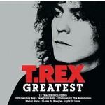 T REX - GREATEST (CD).