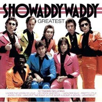 SHOWADDYWADDY - GREATEST (CD)