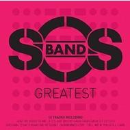 SOS BAND - GREATEST