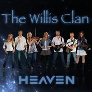 THE WILLIS CLAN - HEAVEN (CD).