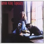 CAROLE KING - TAPESTRY (CD).