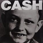 JOHNNY CASH - AMERICAN VI, AIN'T NO GRAVE (Vinyl LP).
