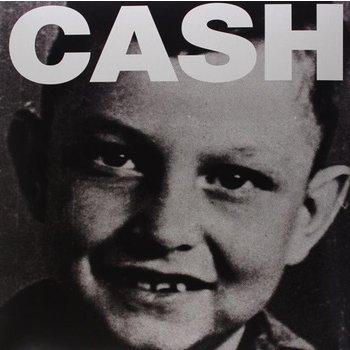 JOHNNY CASH - AMERICAN VI, AIN'T NO GRAVE (Vinyl LP)