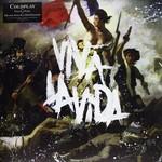 COLDPLAY - VIVA LA VIDA OR DEATH AND ALL HIS FRIENDS (Vinyl LP).