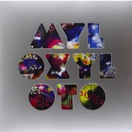 COLDPLAY - MYLO XYLOTO LP