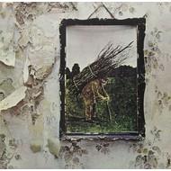 LED ZEPPELIN - IV (Vinyl LP)