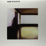 DIRE STRAITS - DIRE STRAITS (Vinyl LP).