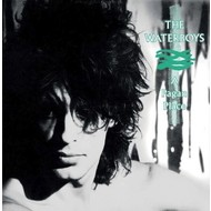 THE WATERBOYS - A PAGAN PLACE (Vinyl LP)