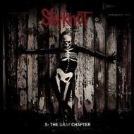 SLIPKNOT - .5: THE GRAY CHAPTER 2LP SET