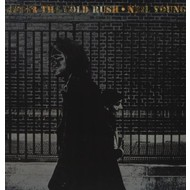 Reprise Records,  NEIL YOUNG - AFTER THE GOLD RUSH LP