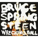 BRUCE SPRINGSTEEN - WRECKING BALL (CD).