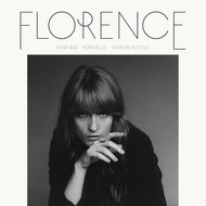 Island Records,  FLORENCE AND THE MACHINE - HOW BIG, HOW BLUE, HOW BEAUTIFUL (VINYL)