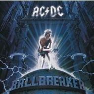 AC DC - BALLBREAKER