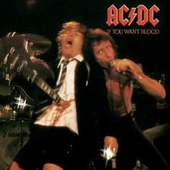 AC/DC - IF YOU WANT BLOOD YOU'VE GOT IT (CD).