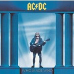 AC/DC - WHO MADE WHO (CD).