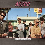 AC/DC - DIRTY DEEDS DONE CHEAP (CD).