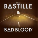 BASTILLE - BAD BLOOD (CD).