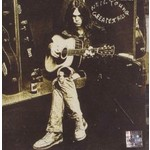 NEIL YOUNG - GREATEST HITS (CD)...