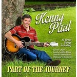 KENNY PAUL - PART OF THE JOURNEY