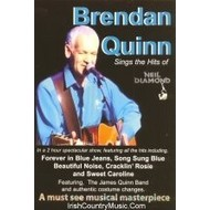 BRENDAN QUINN - THE NEIL DIAMOND STORY