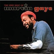 MARVIN GAYE - THE VERY BEST OF MARVIN GAYE (2 CD Set).