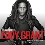 EDDY GRANT - THE VERY BEST OF