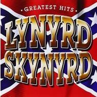 LYNYRD SKYNYRD - GREATEST HITS (CD).