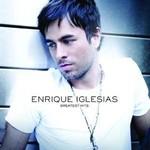 ENRIQUE IGLESIAS - GREATEST HITS (CD).