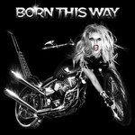 LADY GAGA - BORN THIS WAY (CD).