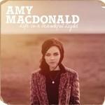 AMY MACDONALD - LIFE IN A BEAUTIFUL LIGHT (CD).