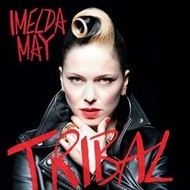 IMELDA MAY  - TRIBAL (CD)
