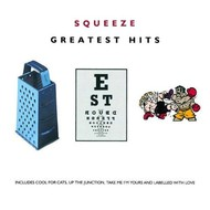 SQUEEZE - GREATEST HITS (CD)