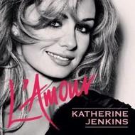 KATHERINE JENKINS - L'AMOUR (CD)...