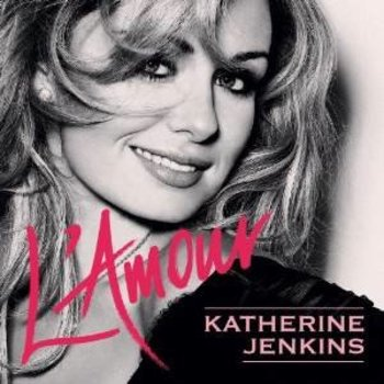 KATHERINE JENKINS - L'AMOUR (CD)