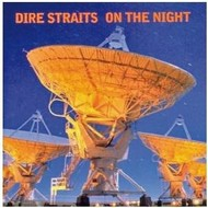 DIRE STRAITS - ON THE NIGHT (CD).