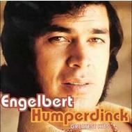 ENGELBERT HUMPERDINCK - GREATEST HITS (CD).