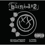 MCA Records,  BLINK 182 - GREATEST HITS
