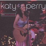 KATY PERRY - MTV UNPLUGGED  (CD / DVD).  )