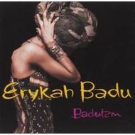 ERYKAH BADU - BADUIZM (CD).