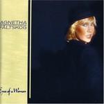 AGNETHA FALTSKOG - EYES OF A WOMAN (CD).