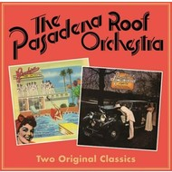 THE PASADENA ROOF ORCHESTRA - A  TALKING PICTURE / NIGHT OUT