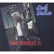 DALE WATSON - TRUCKIN SESSIONS VOL 3 (CD)