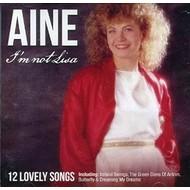 AINE - I'M NOT LISA (CD)