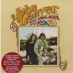 JOHN DENVER - BACK HOME AGAIN (CD).
