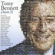 TONY BENNETT - DUETS II (CD).